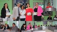 Câmara aprova Conselho Municipal dos Direitos da Mulher e três indicações