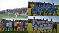 Câmara de Vereadores participa da abertura do Campeonato Municipal de Futebol