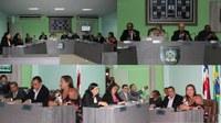 Câmara Municipal de Formosa aprova projeto que nomeia pavilhão de shows da vaquejada