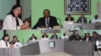 Câmara Municipal de Formosa do Rio Preto aprova Contas dos ex-prefeitos Jabes Junior e Gerson Bonfantti