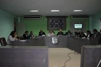 Câmara Municipal de Formosa do Rio Preto realizou leitura de dois Projetos de Leis