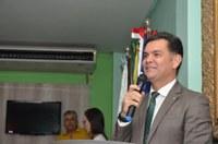 Defensoria realiza palestra na Câmara Municipal de Formosa do Rio Preto