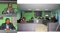 Duas Indicações e dois Projetos de Lei foram aprovados pela Câmara Municipal de Formosa do Rio Preto