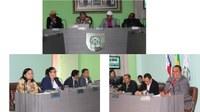 Em Sessão Extraordinária Câmara de Vereadores de Formosa aprova Projeto do Poder Executivo