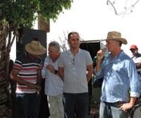 Formosa do Rio Preto terá uma feira da agricultura familiar