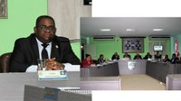 Indicação do vereador Joilson do Sucuriú foi aprovada pela Câmara Municipal de Formosa do Rio Preto