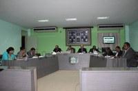 Parecer Prévio do TCM é lido na Câmara Municipal de Formosa do Rio Preto