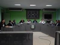 Plenário da Câmara aprova três indicações