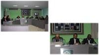 Projeto do Executivo e Indicação foram aprovados pela Câmara Municipal de Formosa do Rio Preto