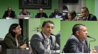 Quatro Indicações são aprovados pela Câmara Municipal de Formosa