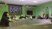 Quatro projetos de lei preencheram a pauta da sessão ordinária da Câmara de Formosa do Rio Preto, na noite desta terça-feira, 05.