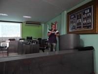 Servidores do Legislativo aprimoram seus Conhecimentos