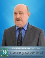 Vereador Sandoval Queiroz lutará pelos menos favorecidos