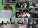 Vereador Zé de Zuza é reeleito presidente da Câmara Municipal de Formosa do Rio Preto