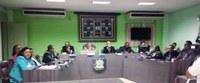 Vereadores aprovam contas do ex-prefeito Jabes Junior