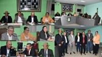 """Vereadores aprovam PL que denomina de """"Mãe Rosa"""" o Posto de Saúde de Arroz de Cima"""