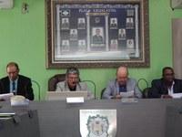 Vereadores aprovam por unanimidade o Projeto de Lei que concede bolsas de estudo
