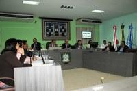 Vereadores de Formosa do Rio Preto aprovam dois Projetos de Lei