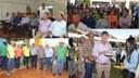 Vereadores de Formosa do Rio Preto prestigiam abertura da Bahia Farm Show